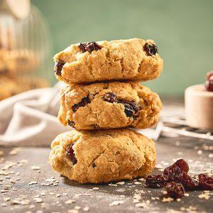 Cookie Avena & Pasas