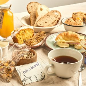 Desayuno FIT